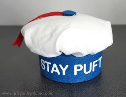 Stay Puft Marshmallow Man Costume Diy Girly Marshmallow Man Costume Marshmallow Man Costume