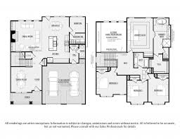 4 bedroom floor plans 2 story house plan 1 story house plans without garage interior design