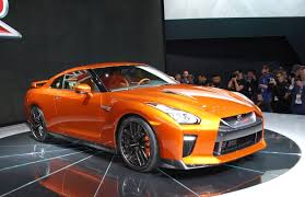 nissan gtr matte silver the 2017 nissan gt r is just part of the aging process