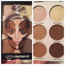 contour and highlight makeup kit ulta mugeek vidalondon