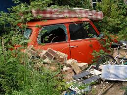 rusty car photography vehicles derelict london photography social history and
