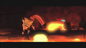 incredibles incredible omnidroids lava feat