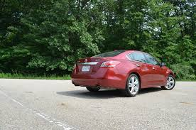 nissan sentra rear wheel bearing replacement 2013 nissan altima 3 5 sl four seasons update july 2013