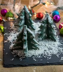 3 d christmas tree sugar cookies follow the ruels