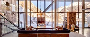 Chalet Heinz Julen Loft Ski Zermatt Switzerland Ultimate Luxury