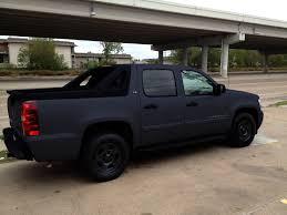 matte black car matte black full houstonsignmaker com