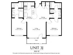 dual master bedroom floor plans the district corporate suites