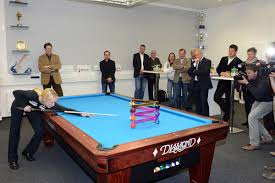 Academy Pool Table by Billiard Sport Academy Events Shows