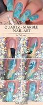 marble nails to every taste naildesignsjournal com
