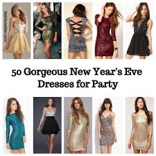 new years dreas 50 gorgeous new year s dresses for party fashionetter