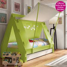 Spiderman Bed Tent by Unique Kid Beds Zamp Co