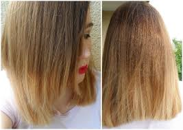 Bob Frisuren Hinten Gerade by Bob Lob Inspired By Chrissy Teigen Ombre A