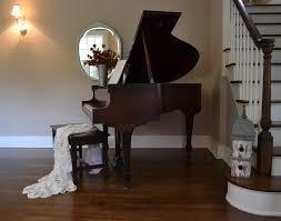 living room design with baby grand piano living room design ideas