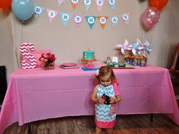 1st birthday party decoration ideas at home image inspiration of