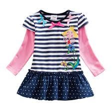 online get cheap dresses for party wear for baby aliexpress