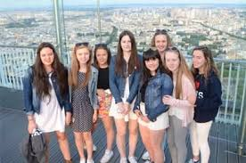 school college overseas trips nst ireland