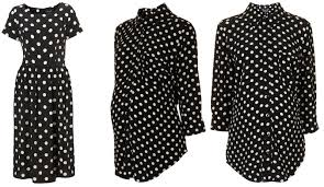 kate topshop polka dot dress archives what kate wore