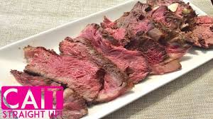 Standing Rib Roast Per Person by How To Cook Prime Rib Roast Bone In Cait Straight Up Youtube