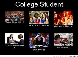 College Students Meme - college student meme generator what i do