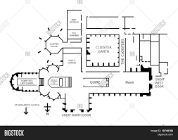 floor plan of westminster abbey westminster abbey image photo bigstock
