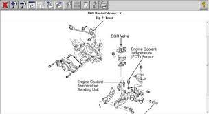 tcs light honda odyssey 2003 1999 honda odyssey engine runs rough i just bought a 99 honda
