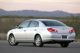 toyota announces minor changes for 2010 avalon yaris rav4
