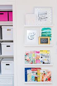 the classy clutter craft studio reveal classy clutter