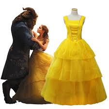 Belle Halloween Costume Adults Compare Prices Beauty Beast Halloween Costume Shopping
