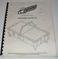 diverse manualer