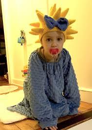 Halloween Costumes Simpsons Crochet Maggie Simpson Costume Crochet Maggie Simpson