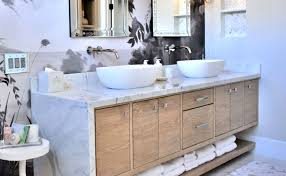 what color goes with brown bathroom cabinets top 24 bathroom trends of 2021 badeloft