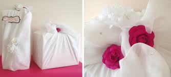 How To Wrap Wedding Gifts - elegant gift wrapping for wedding u0026 christening hochzeit und