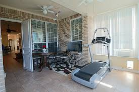 Closed In Patio 15215 Scenic Forest Dr Conroe Tx 77384 Har Com