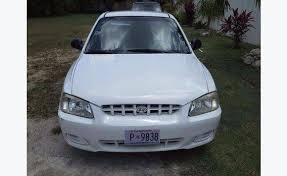 2002 hyundai accent sedan 2002 hyundai accent classified ad cars sint maarten