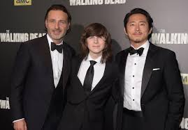 new walking dead cast 2016 andrew lincoln net worth how much does the walking dead cast make
