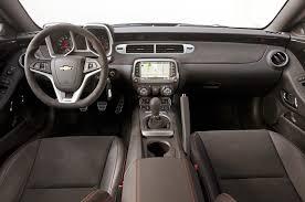 1999 Camaro Interior 2013 Chevrolet Camaro Zl1 Interior Photo 48934877 Automotive Com