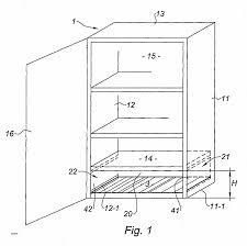 hauteur d une cuisine hauteur d un meuble de cuisine best of taille standard meuble