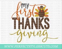 my thanksgiving svg dxf eps png files for cameo and