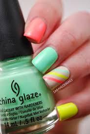 54 best nails lines u0026 stripes images on pinterest make up