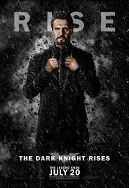 film rise up the dark knight rises fan made posters rise up news geektyrant