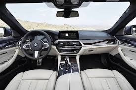 Bmw Interior Options Preview India Bound 2017 Bmw 5 Series Revealed Overdrive