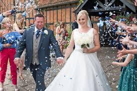 Dream Wedding Dresses Bride U0027s Dream Wedding Dress Ruined Moments Before Walking Down