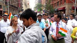 indian independence day celebration in usa