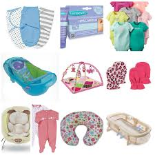 Top 10 Must Baby Items by Baby Bears Top 10 Baby Must Haves