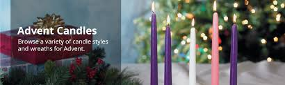 advent candles church advent candles advent candle wreaths