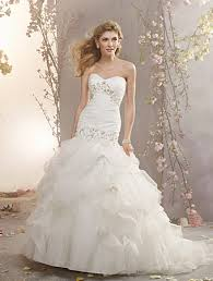 wedding dress angelo alfred angelo wedding dress style 2375 325 00