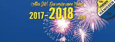 frohes neues jahr 2018 guten guten rutsch und frohes neues jahr 2018 wünschen die fuß des