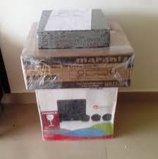 reliance digital home theater the