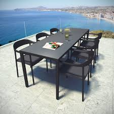 Outdoor Table Set by Furniture Outdoors Table