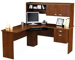 Wooden Corner Desk Plans by Desk Corner Wood Desk And Chair Set Diy Corner Desk Plans